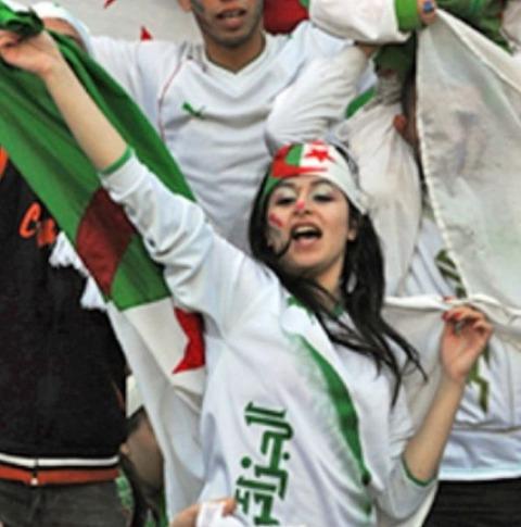 ワールドカップ美女21