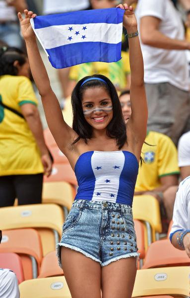 ワールドカップ美女17