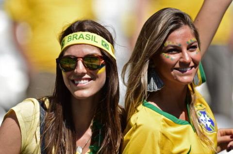 ワールドカップ美女11