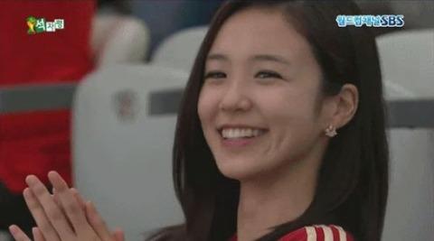 ワールドカップ美女32