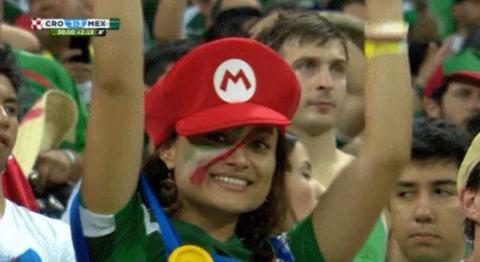 ワールドカップ美女19