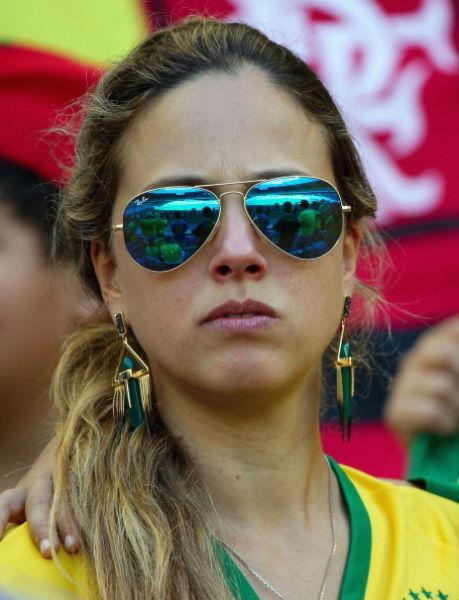 ワールドカップ美女5