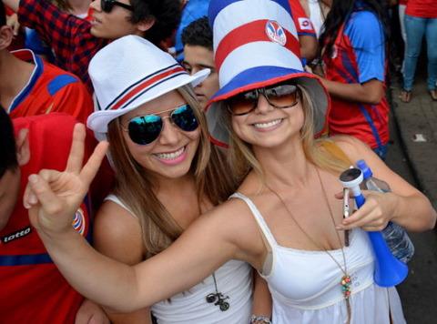 ワールドカップ美女90
