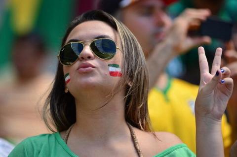 ワールドカップ美女2