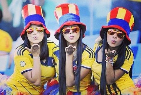 ワールドカップ美女31