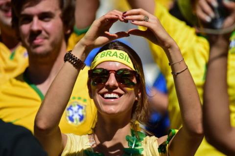 ワールドカップ美女10