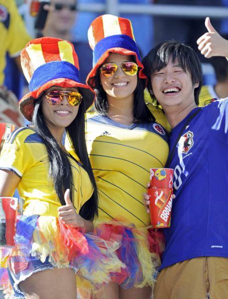 ワールドカップ美女15