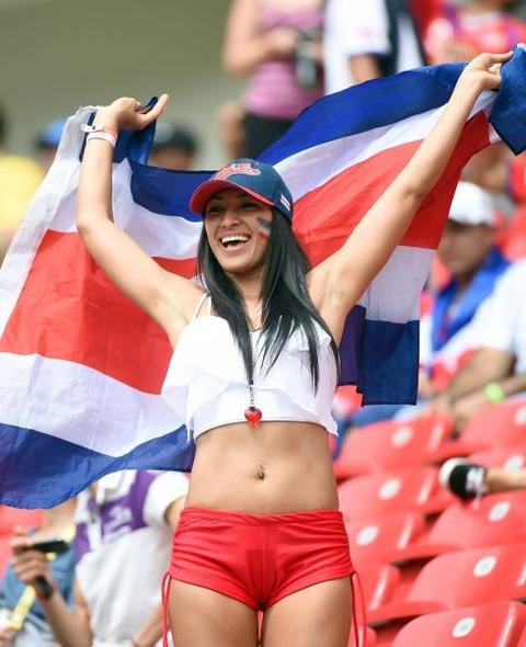 ワールドカップ美女41