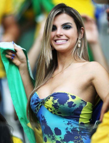 ワールドカップ美女71