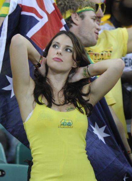 ワールドカップ美女42