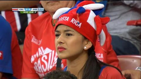 ワールドカップ美女43