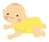 赤ちゃん 成長