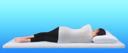 横向き寝対応マットレス