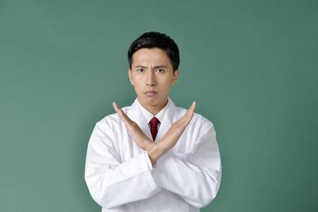 医師 NG