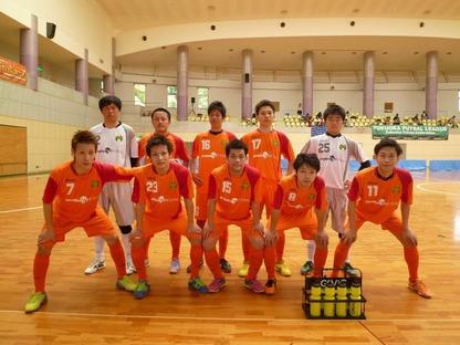 2013 県リーグ第2節