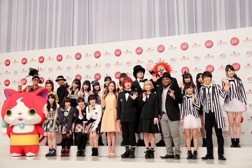第65回NHK紅白歌合戦