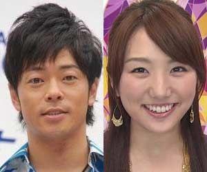 陣内智則と松村未央結婚発表