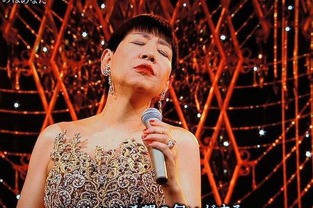 NHK紅白歌合戦・和田アキ子