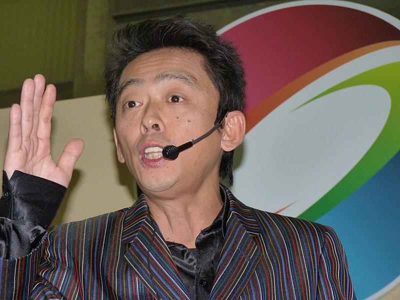 人気お笑い芸人・ぜんじろうがテレビから消えた本当の理由  芸能WEB