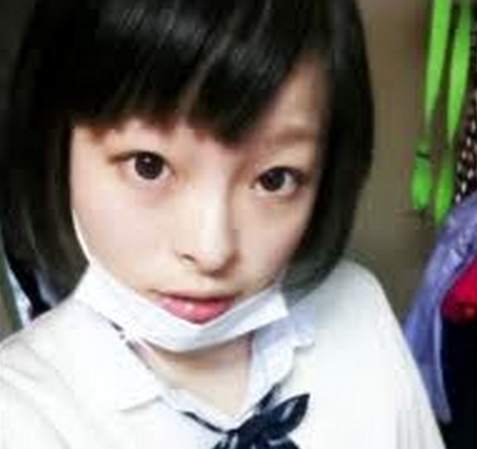 きゃりーぱみゅぱみゅ高校生時代2