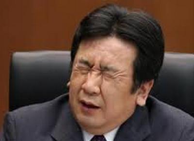 国会中継カメラ枝野議員
