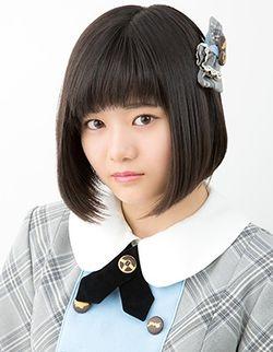 250px-2017年AKB48プロフィール_中野郁海