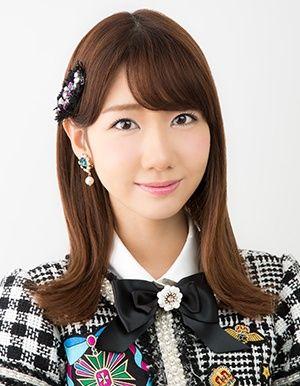 2017年AKB48プロフィール_柏木由紀