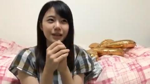 【STU48】瀧野由美子、スッピン姿で東京でナンパされる「まだ死にたくないし」