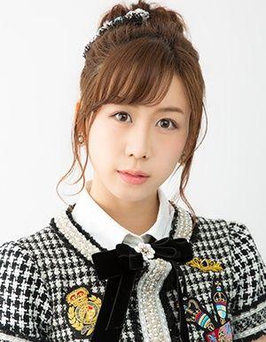 2017年AKB48プロフィール_大家志津香