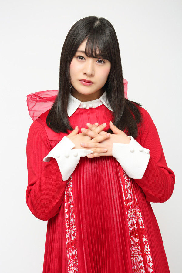 加藤美南さんのコスチューム