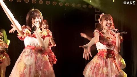 0823投稿②_2013年8月11日(日)「梅田チームB」1400公演