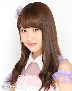 250px-2015年AKB48プロフィール_中西智代梨