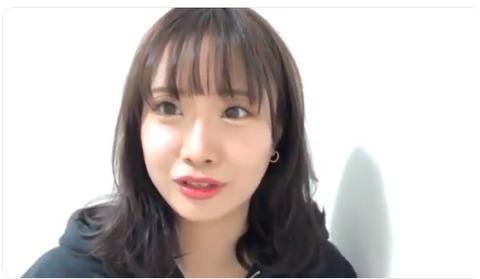 【元SKE48】柴田阿弥、内緒でSHOWROOMしたことがばれて、事務所が激怒
