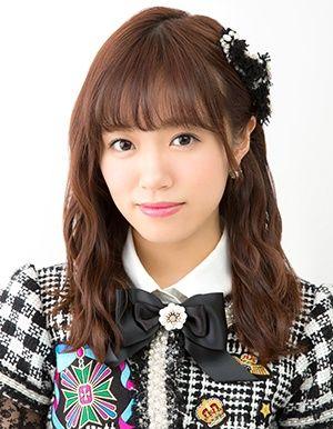 2017年AKB48プロフィール_飯野雅