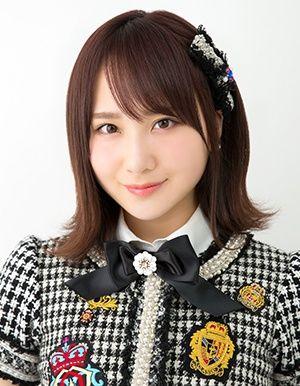 2017年AKB48プロフィール_高橋朱里