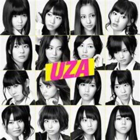 AKB48+UZA