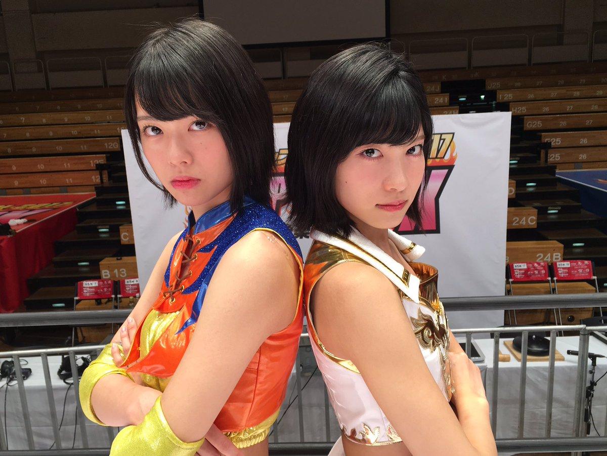 ぱるる情報局【AKB48】谷口めぐ、豆腐プロレスWIPの試合で着たコスチュームは、指原莉乃の衣装だったコメントコメントする