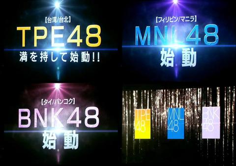 TPE48-MNL48-BNK48