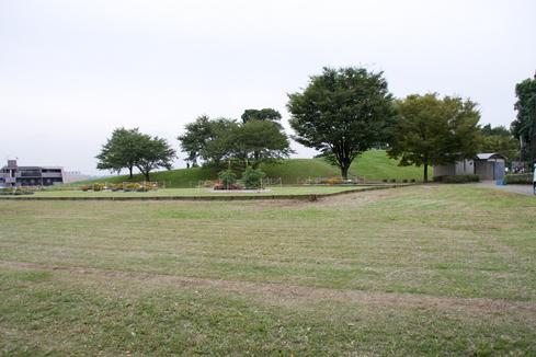 清水が丘公園