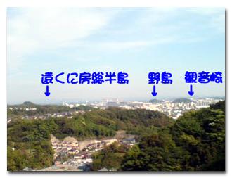 絶景〜金沢自然公園