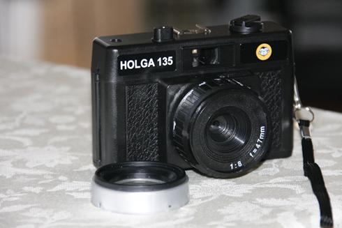 ホルガ135
