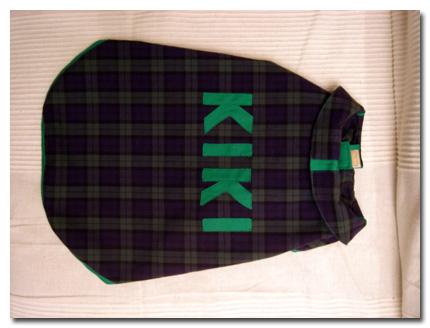 キキ専用の服