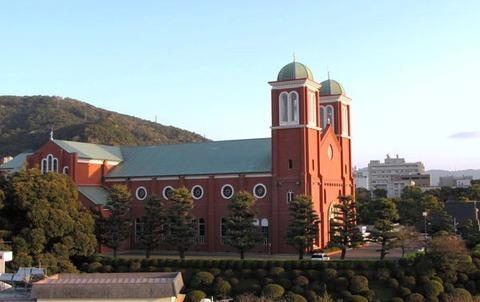 nagasaki_urakami_cathedral[1]
