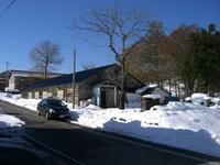 六呂師山荘20081122