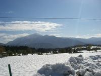 荒島岳20081122