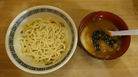 072 (つけ麺)