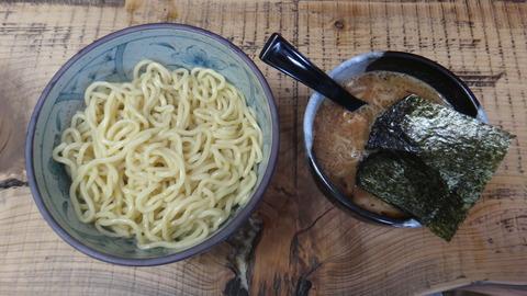 080 (つけ麺)