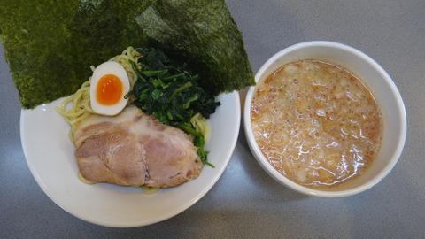 061 (つけ麺)