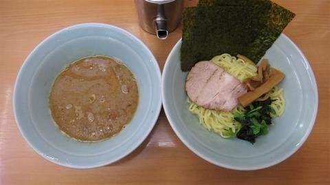 083 (つけ麺)