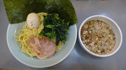 069 (つけ麺)